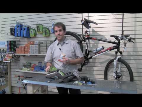 Mountain Biking Gear Essentials