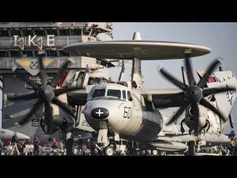 U.S. Navy Week In Review Aug. 6-12, 2016