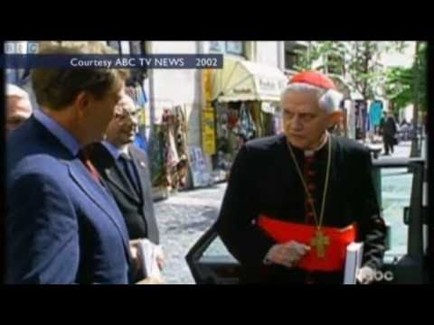 BBC: Pope and child abuse cover up