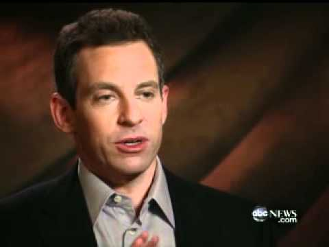The Nightline Interview - Sam Harris