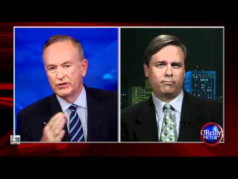 Bill O'Reilly: Is There a Hell?