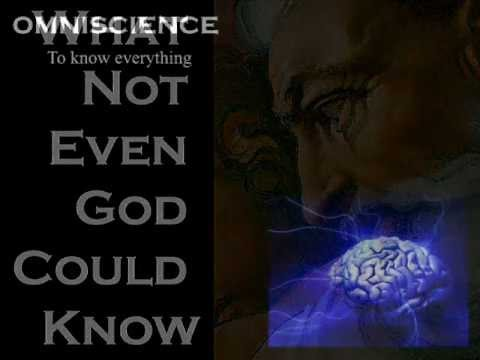 What Not Even God Could Know