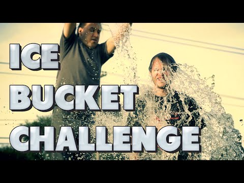 Atheists Do (Yet Another) Ice Bucket Challenge