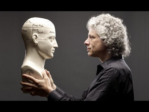 Steven Pinker - Atheist alliance National Convention