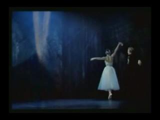 Maya Plisetskaya - J.S.Bach - Prelude