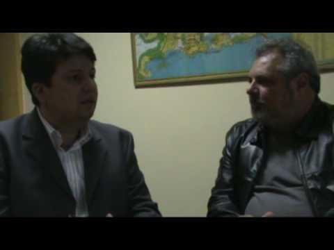 Entrevista com Fábio Gomes para luizbarbosaneves.com.br parte 3