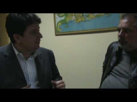 Entrevista com Fábio Gomes para luizbarbosaneves.com.br parte 1
