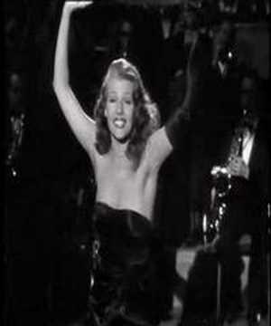 Minha sequência inesquecível - Gilda