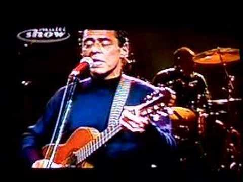 Chico Buarque - Quem te viu, quem te vê