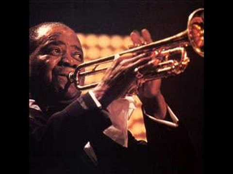 Louis Armstrong - Kiss of Fire (El Choclo) - Tango