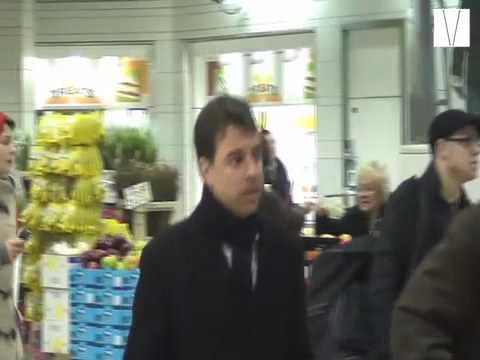 Um Brasileiro em Londres - De Arsenal a Camden Town com Alex Campos