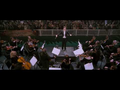 August Rush last song - final scene