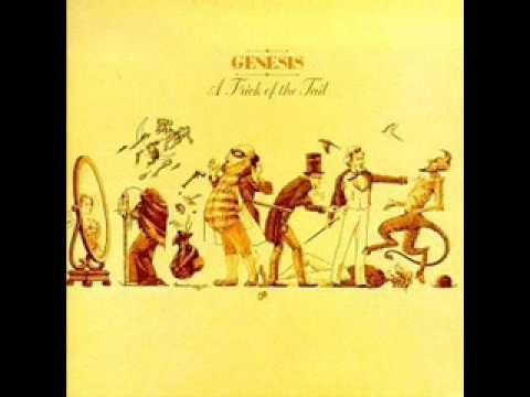 Genesis - Entangled