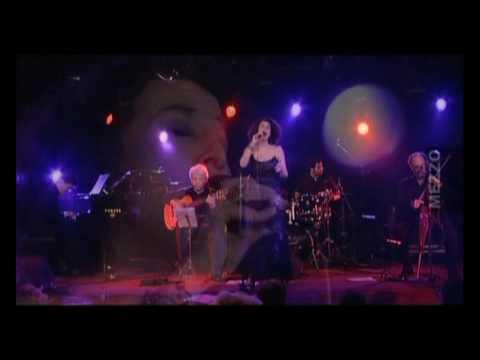 Falando De Amor - Quarteto Morelenbaum
