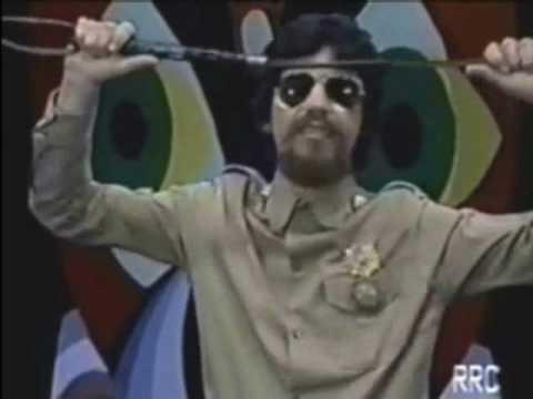 Raul Seixas -  Fool's Gold (CLIPE Ouro de Tolo Inglês)
