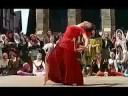 Dance La Esmeralda /Notre Dame de Paris