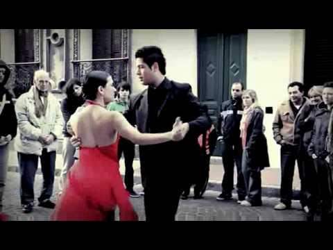 Tango e Futebol