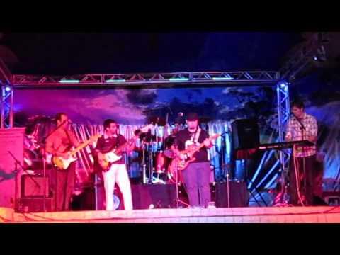 Chevy 69 -- Hideaway (Freddie King)