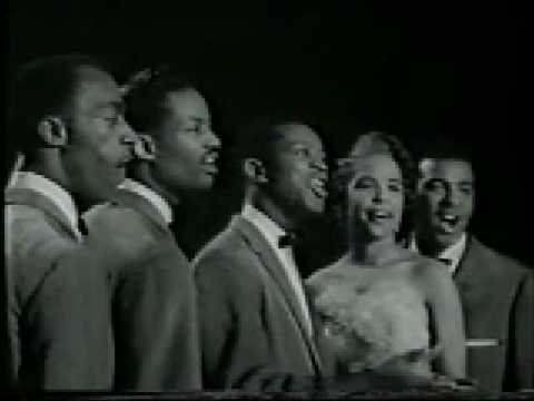 "The Platters – ""The Great Pretender"""