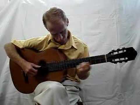 Ricardo Irani Trein - Bachianinha nº 2, de Paulinho Nogueira