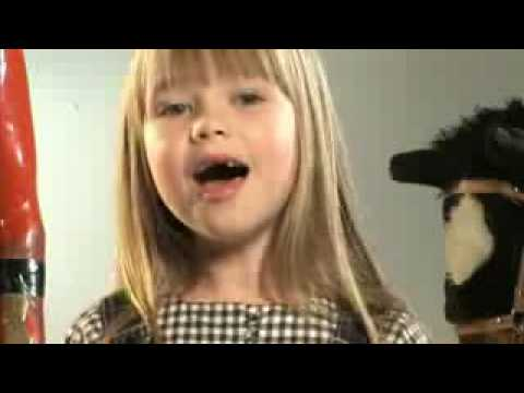 Connie Talbot - I Have a Dream