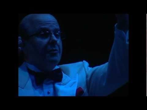 """Carlos Gomes: Alvorada da ópera """"Lo Schiavo"""" - Roberto Tibiriçá - FESNOJIV"""