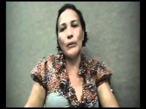 PAGINA DO E - Sandra Carvalho, blogueira empenhada na integração de MT pela informação