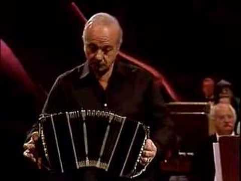 "Astor Piazzolla- ""Adios Nonino"""