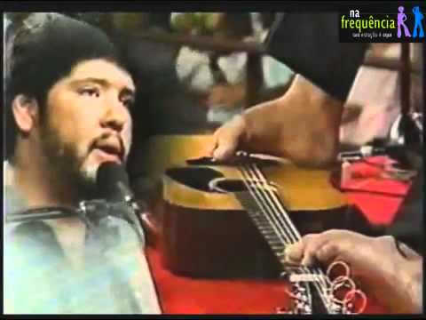 Tony Meléndez - Exemplo de superação.
