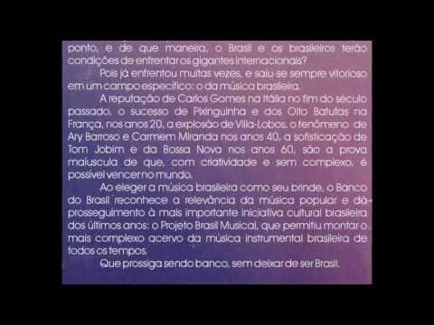 Orquestra de Sopros do Conservatório de Tatuí - O Guarani