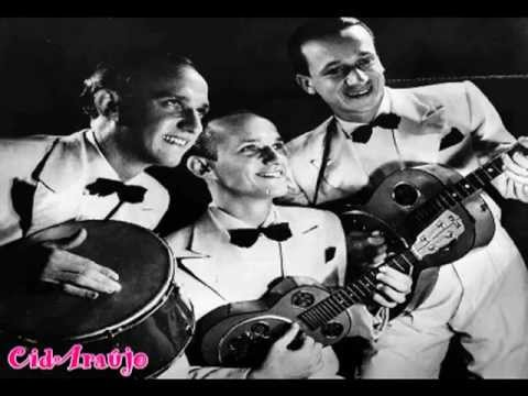 1954 - Trigêmeos Vocalistas - Sh-Boom (Sh-Boom)