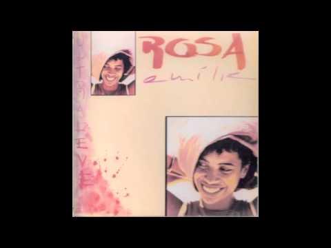 Ultraleve (Cacaso - Jaques Morelenbaum) # Rosa Emília