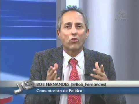 Comentário: Bob FernandesE São Paulo viveu mais um dia de caos
