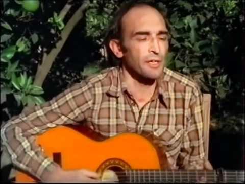 La paloma de la paz - Chicho Sánchez Ferlosio.