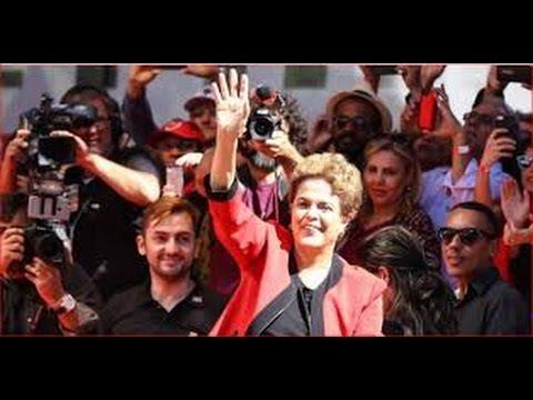 Presidenta Dilma - Discurso Histórico