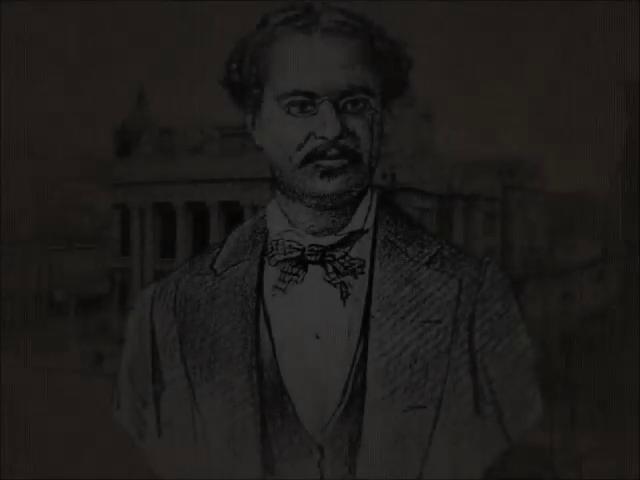 Joaquim Antonio da Silva Callado - Lundu Característico
