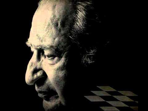 Camargo Guarnieri - Ponteios Para Piano - #38 - Hesitante