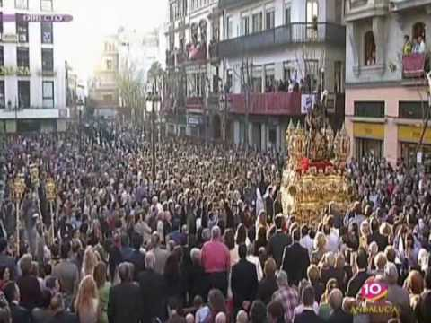 hermandad de san roque 2010