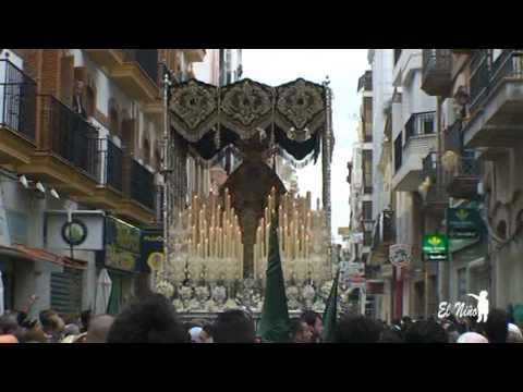 Semana Santa Huelva 2010 Hdad de San Francisco video 5/15.mpg
