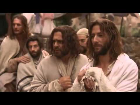 Gospel of John - THE LIFE OF JESUS - full movie