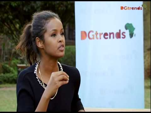 Ilwad Elman's interview on how youth can silence the guns in Africa