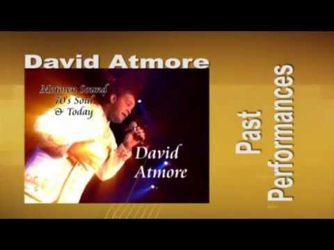 David Atmore Demo Reel