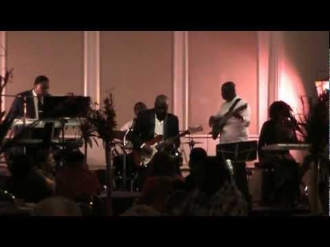 The M C Booze Band Live @ The Gala Center, Woodlawn Md