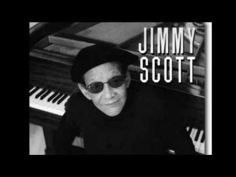 Jimmy Scott - I'm Getting Sentimental Over You