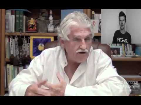 Robert Morse critiqued by Durianrider