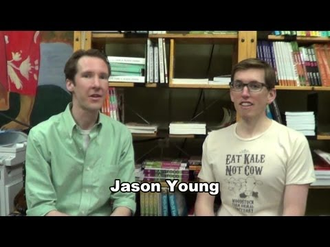 Jason Young Loses 140 Pounds with Juice Fast and Raw Food Diet