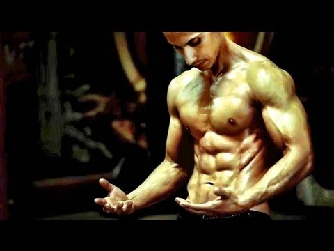 Vgean Frank Medrano - Superhuman Bodyweight Workout Domination