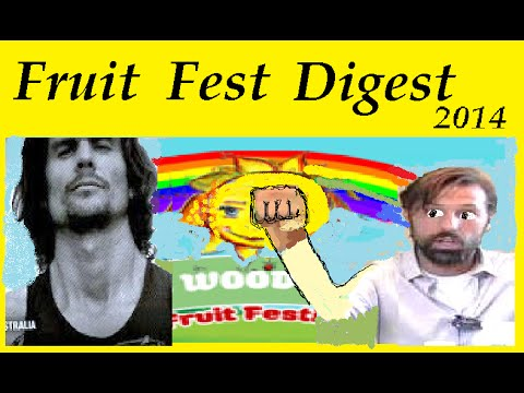 Is Durianrider destroying the Woodstock Fruit Festival?  ...DTM, conspiracy?