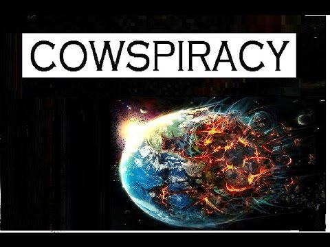 COWSPIRACY:  What Al Gore didn't say.  (EPIC review - EXTREME solution)