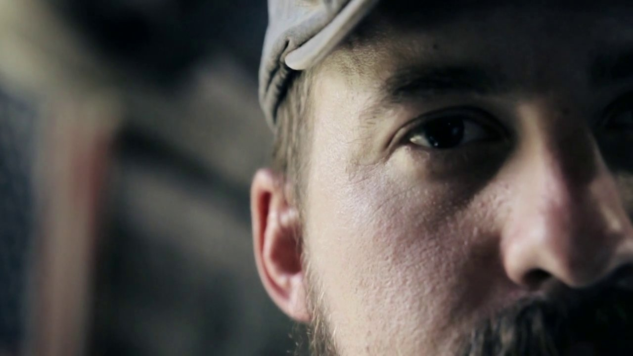 The Definition Of Sacrifice - Helping Combat Veterans Heal By Telling Their Story